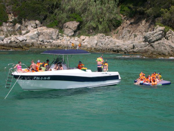 Rent-a-private-boat-lloret-de-mar