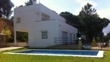 Casa para despedidas de soltera en Tossa de Mar