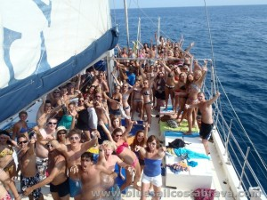 Hen & Stag Party Costa Brava