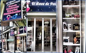 El raco de Patricia Sex Shop Online