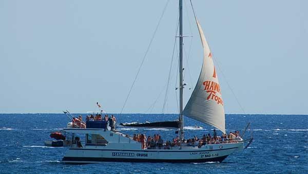 Disfruta del Catamaran Party de Lloret-de-Mar
