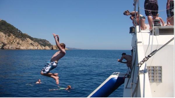 catamaran-bluesail-lloret-de-mar