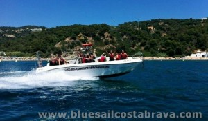 Rent a Boat Costa Brava