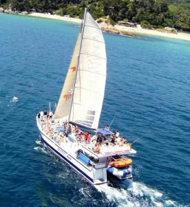 despedidas-catamaran-bluesail-costa-brava-lloret